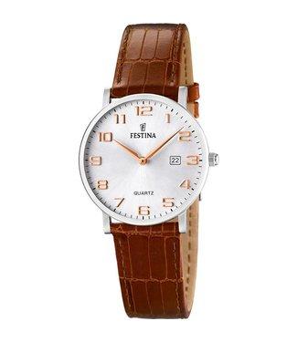 Festina Classic dames horloge F16477/2