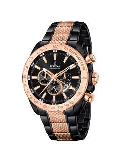 Festina Prestige heren horloge F16888/1