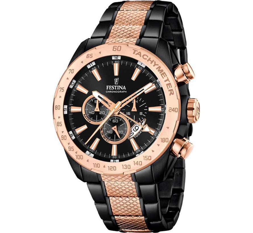 Prestige heren horloge F16888/1