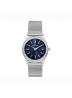 Pontiac Glamour dames horloge P10028