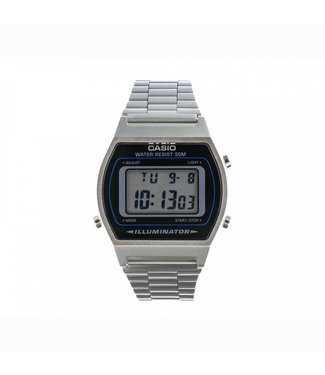Casio Retro B640WD-1AVEF