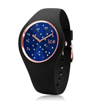 Ice Watch Ice Cosmos - Star Deep Blue - Small - 016298
