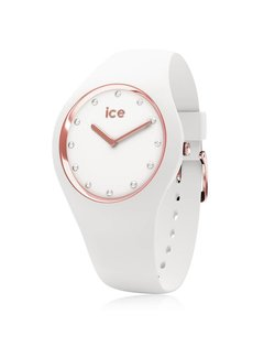 Ice Watch Ice Cosmos - White Rose-gold - Small 016300