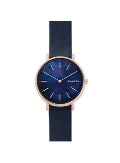 Skagen Signatur dames horloge SKW2731