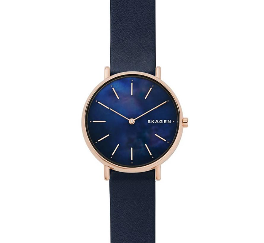 Signatur dames horloge SKW2731
