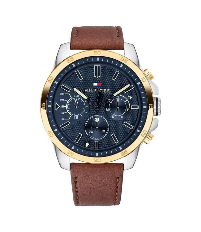 Tommy Hilfiger Decker heren horloge 1791561