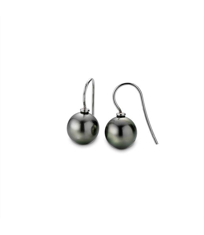 Gellner Pearls H2O ear hook, white gold 5-17990-22