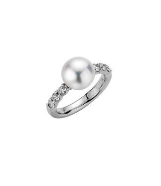 Gellner Pearls Eureka ring, white gold 5-22045-02