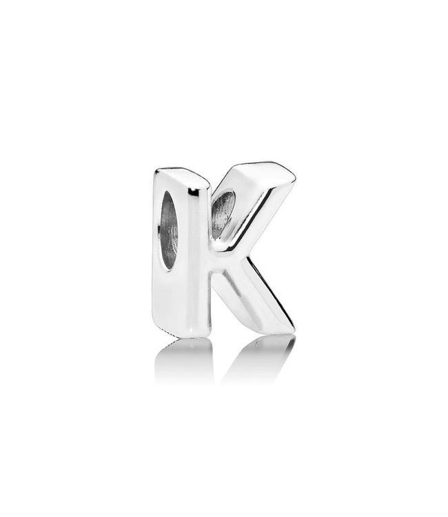 Pandora Letter K 797465
