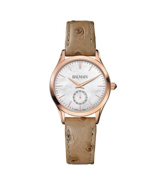 Balmain Classic R Lady Small Second B47195186
