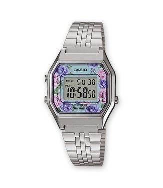Casio Retro LA680WEA-2CEF