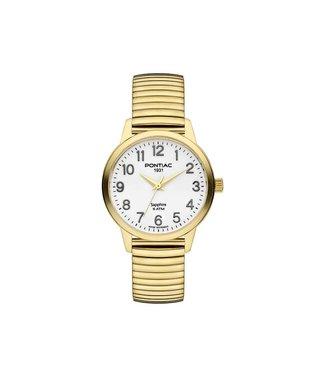 Pontiac Classic dames horloge P10112