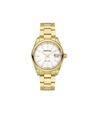 Pontiac Hydra dames horloge P10121