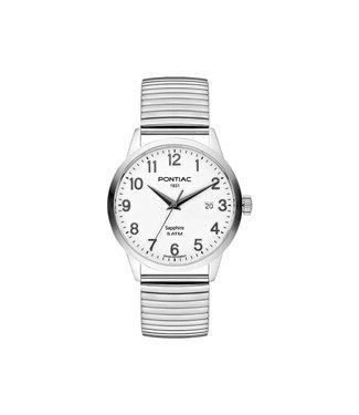 Pontiac Orion Classic heren horloge P20050