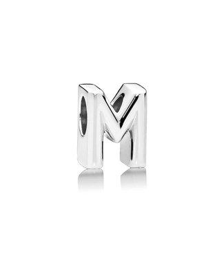 Pandora Letter M 797467