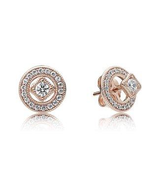 Pandora Vintage Allure earrings 280721CZ