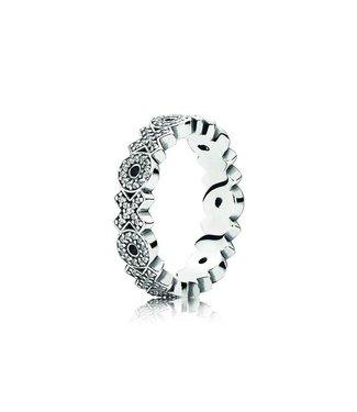 Pandora ring 190926CZ