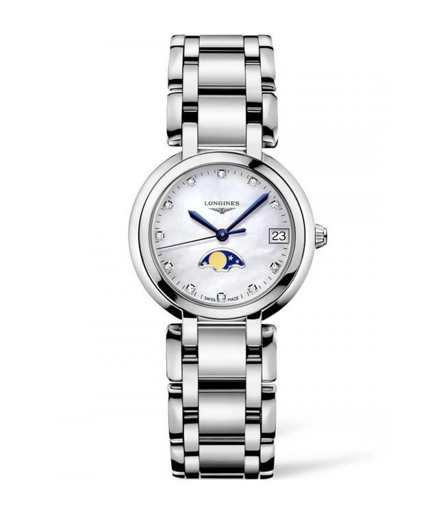 Longines Primaluna dames horloge L81154876