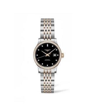 Longines Record dames horloge L23215597