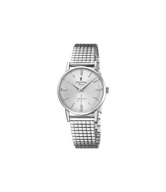 Festina Extra Vintage dames horloge F20256/1
