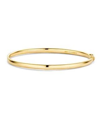 Blush armband 14kt 2155YGO