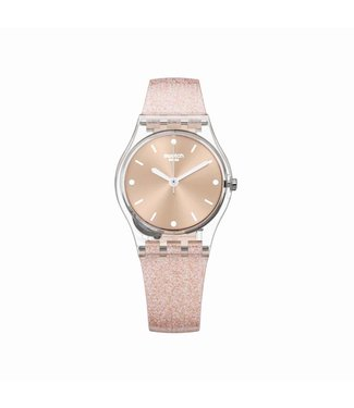 Swatch Pinkindescent Too LK354D