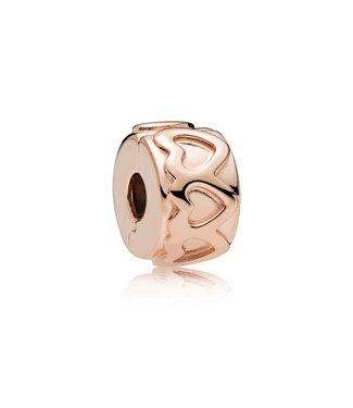 Pandora Hearts Pandora rose clip 781978