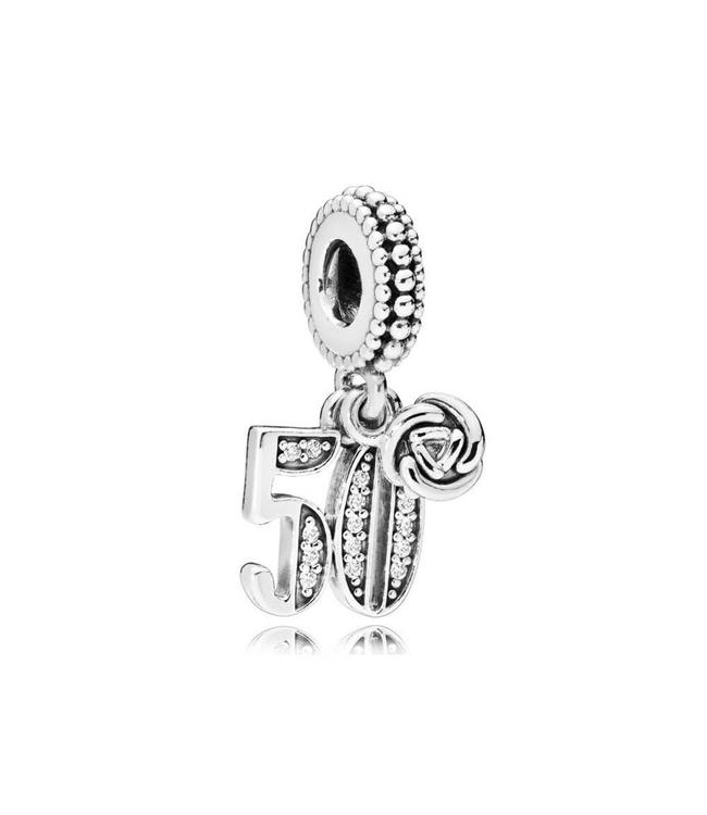 Pandora 50 Years dangle 797264CZ