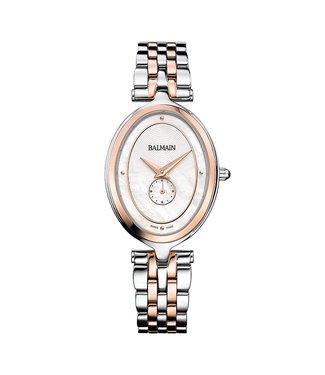 Balmain Haute Elegance Oval dames horloge B81183386