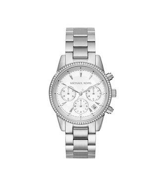 Michael Kors Ritz dames horloge MK6428