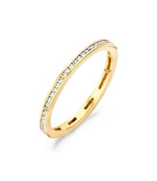 Blush ring 14kt 1138YZI