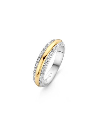 Ti Sento ring 12144ZY