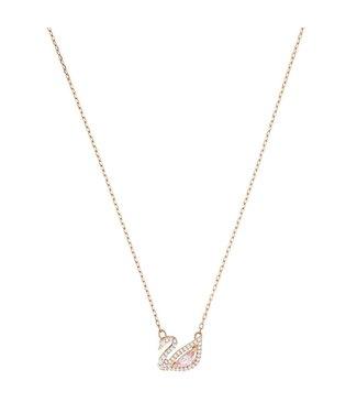Swarovski Dazzling Swan collier 5469989