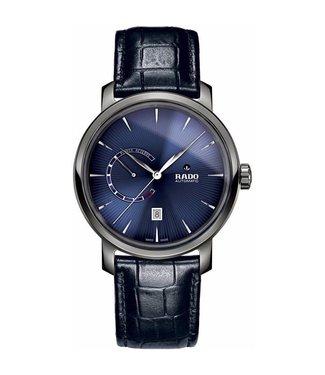 Rado Diamaster XL Automatic heren horloge R14138206