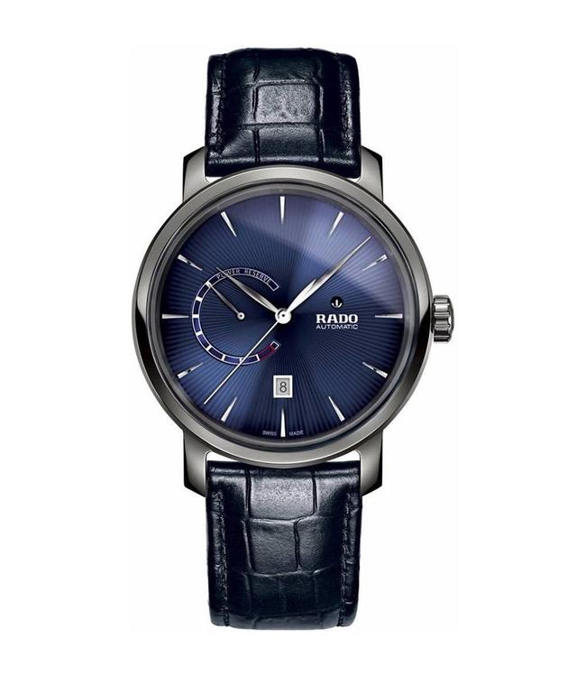 Rado Diamaster XL Automatic heren horloge R14138206