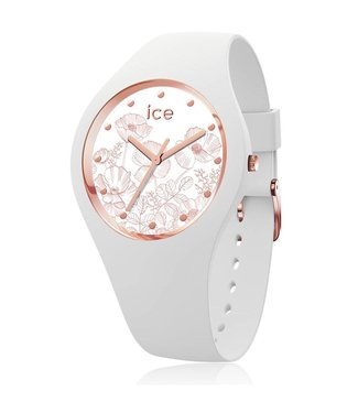 Ice Watch Ice Flower - Spring White - Small - 016662