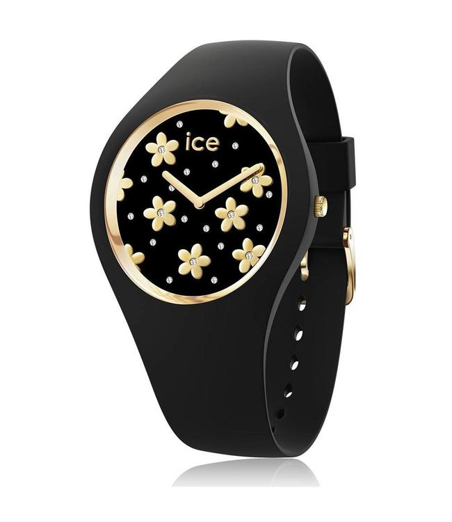 Ice Watch Ice Flower - Precious Black - Small - 016659