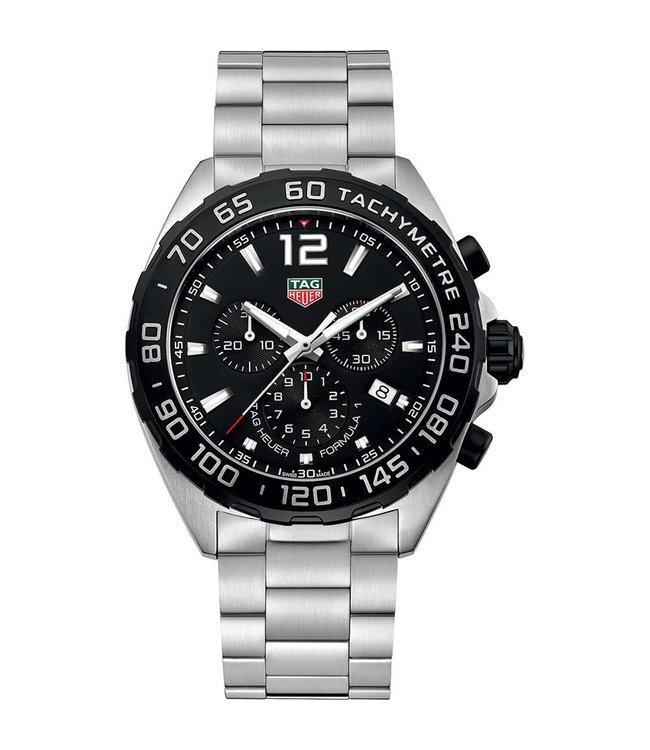 Tag Heuer Formula 1 heren horloge CAZ1010.BA0842