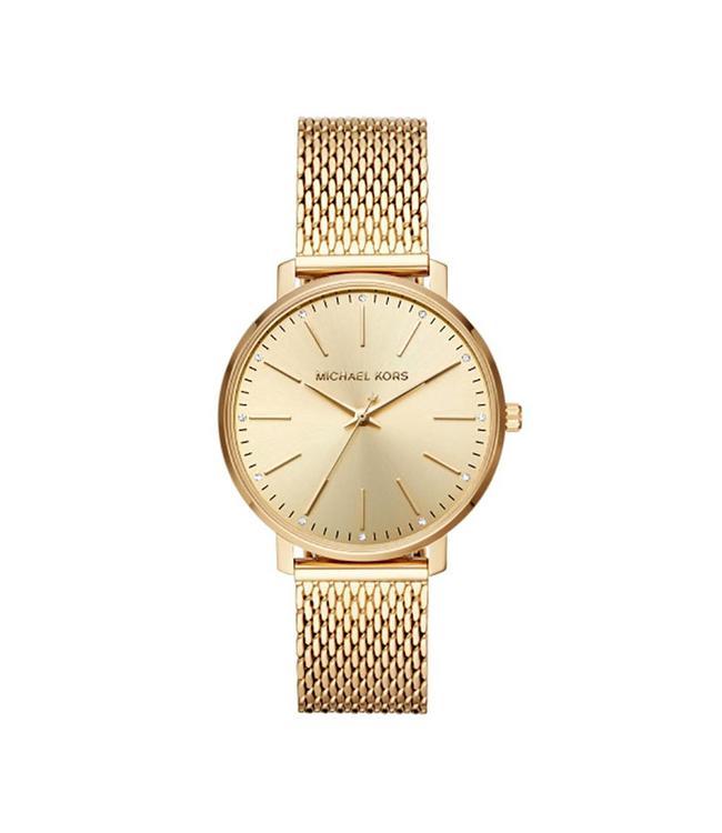 Michael Kors Pyper dames horloge MK4339