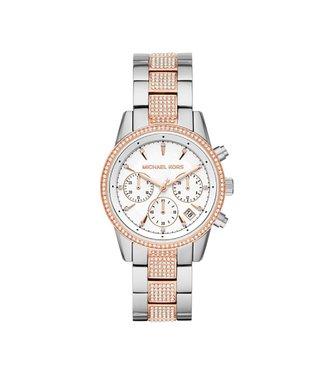 Michael Kors Ritz dames horloge MK6651