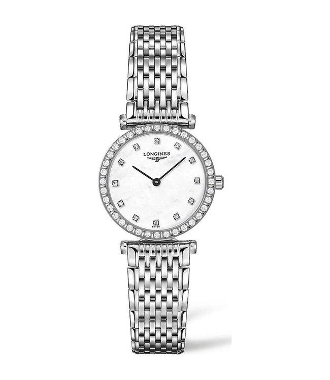Longines La Grande Classique dames horloge L43410806