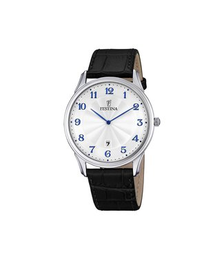 Festina Classic heren horloge F6851/2