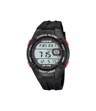 Calypso heren horloge K5765/3