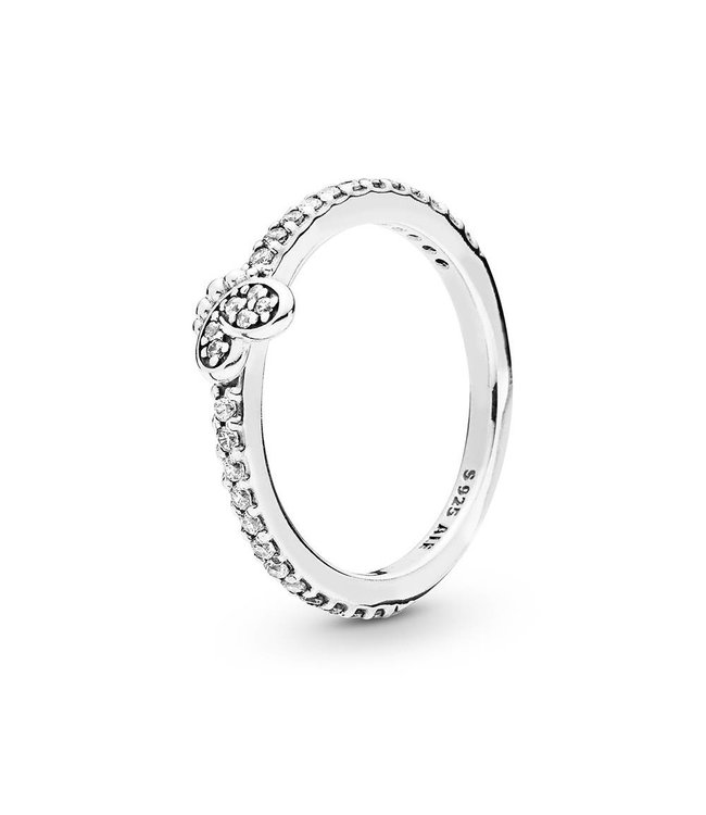 Pandora Bedazzling Butterfly ring 197948CZ