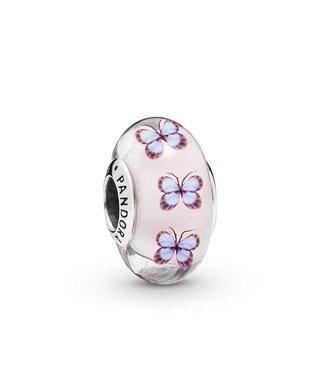 Pandora Butterfly Glass 797893