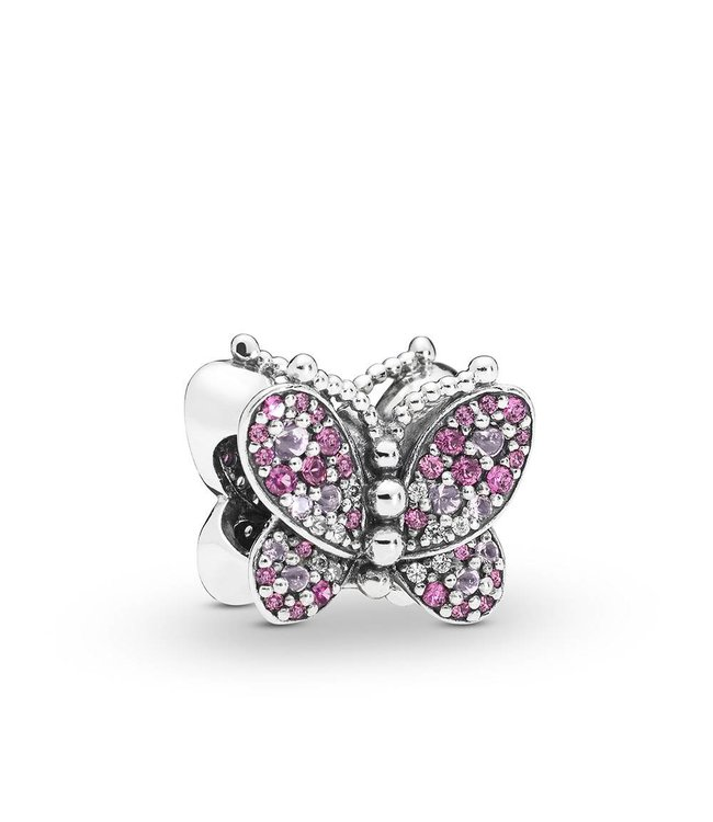 Pandora Dazzling Pink Butterfly 797882NCCMX