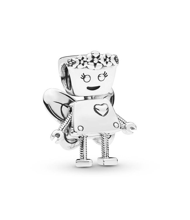 Pandora Floral Bella Bot 797856