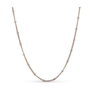 Pandora Beaded necklace Pandora Rose 387210-70
