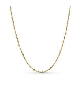 Pandora Beaded necklace Pandora Shine 367210-70