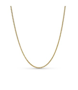 Pandora Pandora Shine necklace 368727C00-45